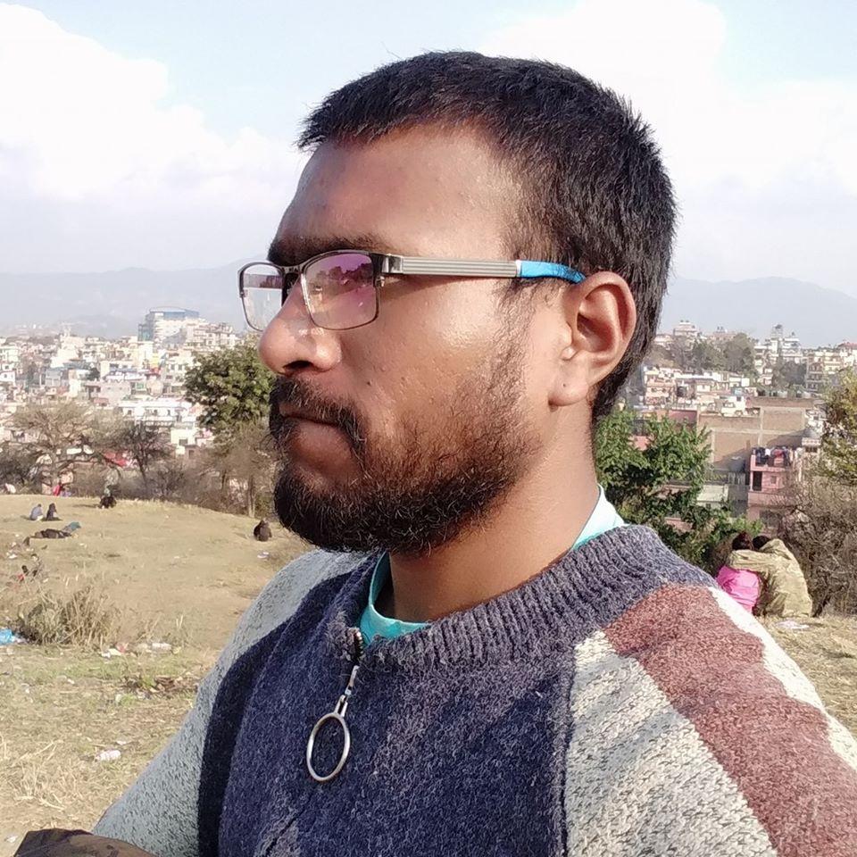 Bhagwan Hembrom