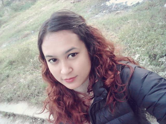Asmita Maharjan